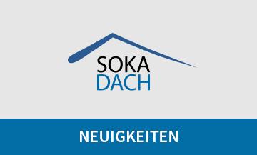 Soka Dach Die Sozialkassen Des Dachdeckerhandwerks